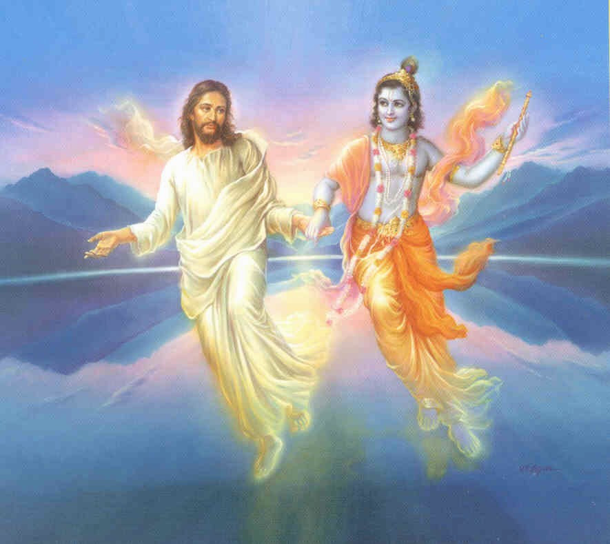 Hinduism-and-Christianity