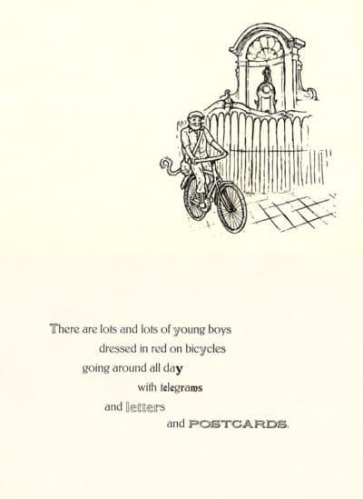 The Cats of Copenhagen by James Joyce 1936