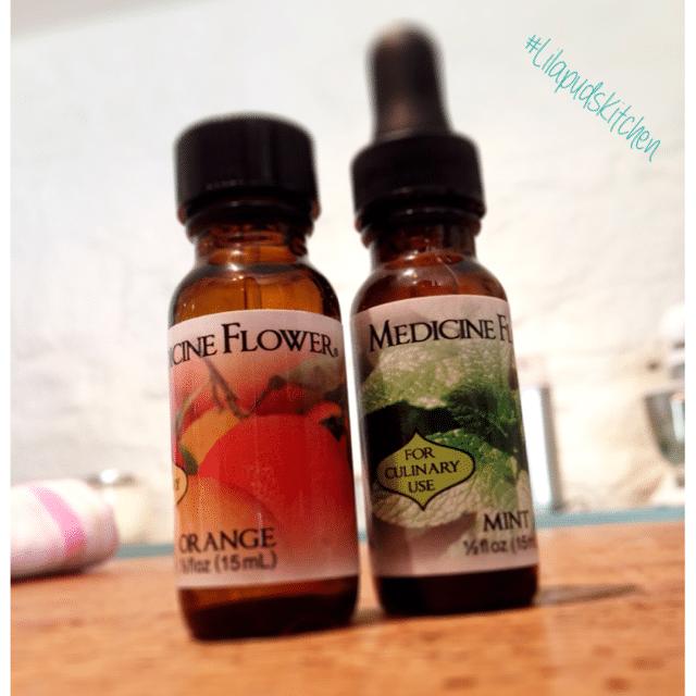 Medicine Flower