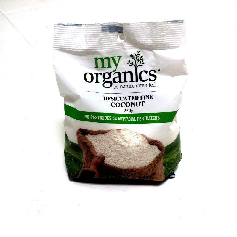 Coconut Milk Made Easy