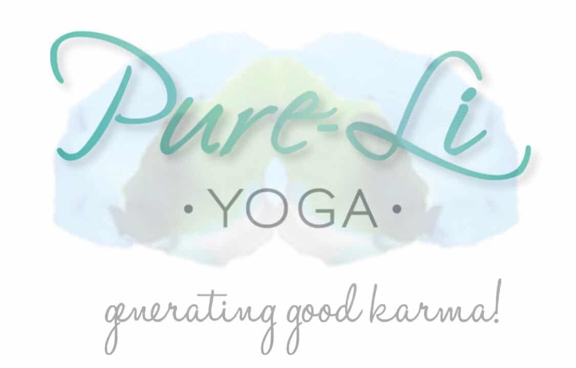 Pure-Li Yoga