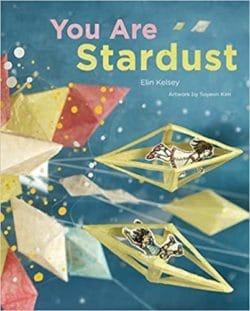 You Are Stardust (Hardback)